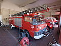 Nissan Cabstar fire engine of the fire department of Bombeiros Santa Comba Dao, Portugal pic.JPG