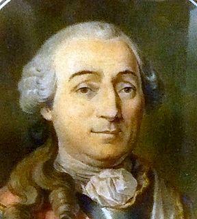 Noël Jourda de Vaux Marshal of France