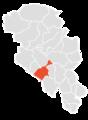 Nord-Aurdal kart.png