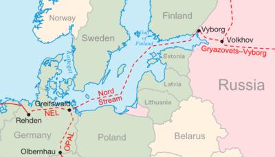 Grünes Licht für den Weiterbau von Nord Stream 2