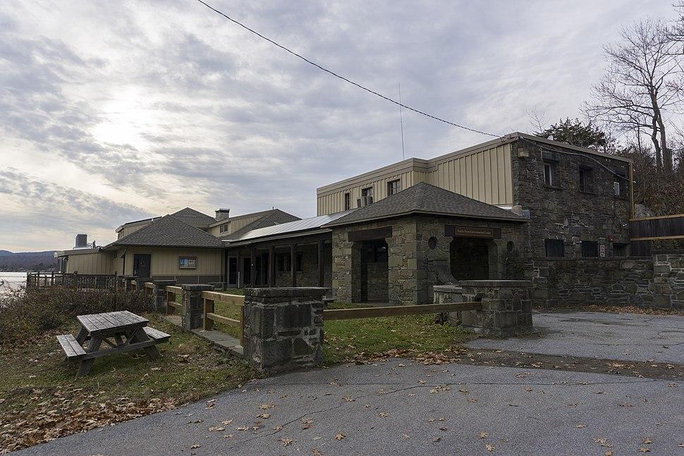 Norrie Point Environmental Center
