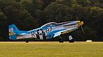 North American P-51D Mustang N6328T OTT 2013 10.jpg