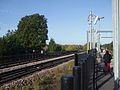North Harrow stn fast tracks look west.JPG