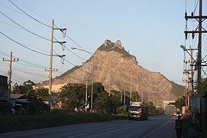 Saraburi Province - Image: North Saraburi 01