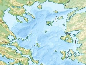 North Aegean islands Wikipedia