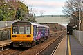 Northern Rail Class 142, 142054, Whiston railway station (geograph 3819368).jpg