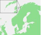 Lofoty - Reine - Hamnøya - Norwegia