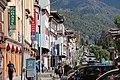 Norzin Lam, Thimphu.jpg