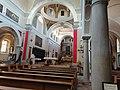 Notranjost cerkve sv. Mavra, Izola (2).jpg