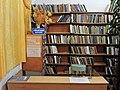 Nova Vodolaha Central Raion Library. Lending Department (02.2019) 02.jpg