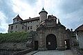 Nowy Wiśnicz, zamek, XVI, po 1620 7.jpg