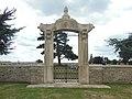 Noyelles-sur-Mer Chinese begraafplaats 09.jpg