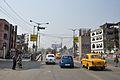 Number 4 Bridge - John Burdon Sanderson Haldane Avenue - Park Circus - Kolkata 2014-02-12 1990.JPG