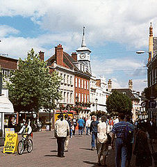 Centrum Nuneaton