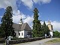 Nurmo church and bell tower 20180604.jpg
