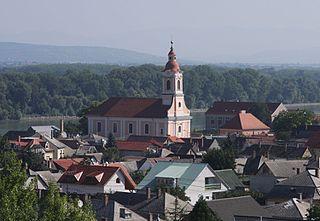 Nyergesújfalu,  Komárom-Esztergom, Hungary