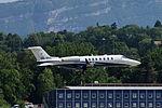 OE-GEC, Bombardier LearJet 75 LJ75 - SPG Speedwings Executive Jet (19073651852).jpg