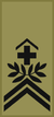 OR-6 - Sergent-Major