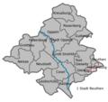 Oberschlesien, Landkreise 1922 - 1939.png
