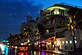 Ocean drive south beach miami night.JPG