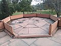 Octagonal boundary Safdarjung tomb.jpg