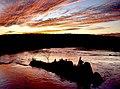 October Sunset - panoramio.jpg