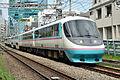 Odakyu 20000 RSE Asagiri 20100515.jpg