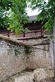 Oettingen in Bayern, Hofgasse 12, Stadtmauerreste-003.jpg