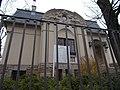 Office building. - 4F Istenhegyi út, Budapest XII.JPG