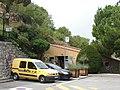 Office de Tourisme, Èze, Provence-Alpes-Côte d'Azur, France - panoramio.jpg