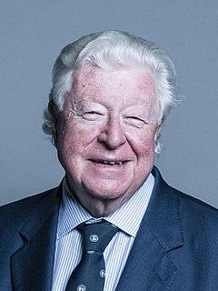 Alan Watson, Baron Watson of Richmond British politician
