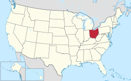 Ohio in United States.svg