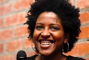 English: Ory Okolloh