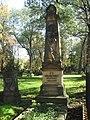 Olšanské hřbitovy, Josef Jiří Stankovský.jpg