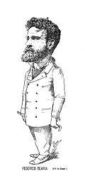 Federico Olaria