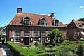 Old Dutch building style houses at Renswoude at 21 July 2015 - panoramio.jpg