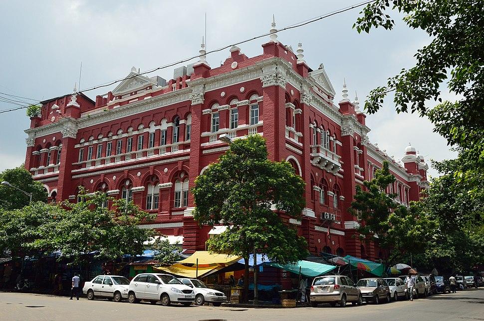Old Koilaghat Building - Kolkata 2012-09-22 0303
