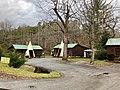 Old Mac's Indian Village Teepees, Cherokee, NC (39676837293).jpg
