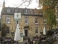 Old Manse Hotel - geograph.org.uk - 1135520.jpg