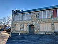 Old Mars Hill High School, Mars Hill, NC (31739939027).jpg