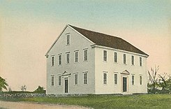 Old Meeting House, Sandown, NH.jpg