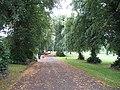 Old Road, Eddleston - geograph.org.uk - 949488.jpg