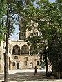 Old caravanserai, Aleppo - panoramio.jpg