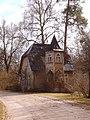 Old house, Baldone - panoramio.jpg