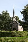 oldelamer - nh kerk