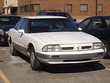 Get 1996 Oldsmobile 88