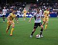 Ole Amund Sveen (kvit skjorte) i kamp mot Bodø-Glimt.jpg