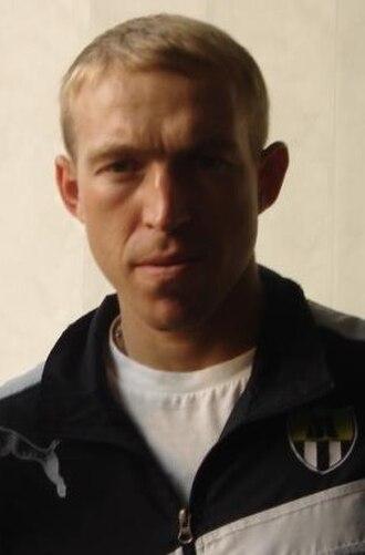 2004–05 Vyshcha Liha - Kosyrin
