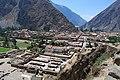 Ollantaytambo - Peru - panoramio (2).jpg