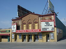 list of theaters in omaha nebraska wikipedia